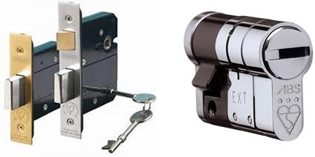Ruislip locksmith services